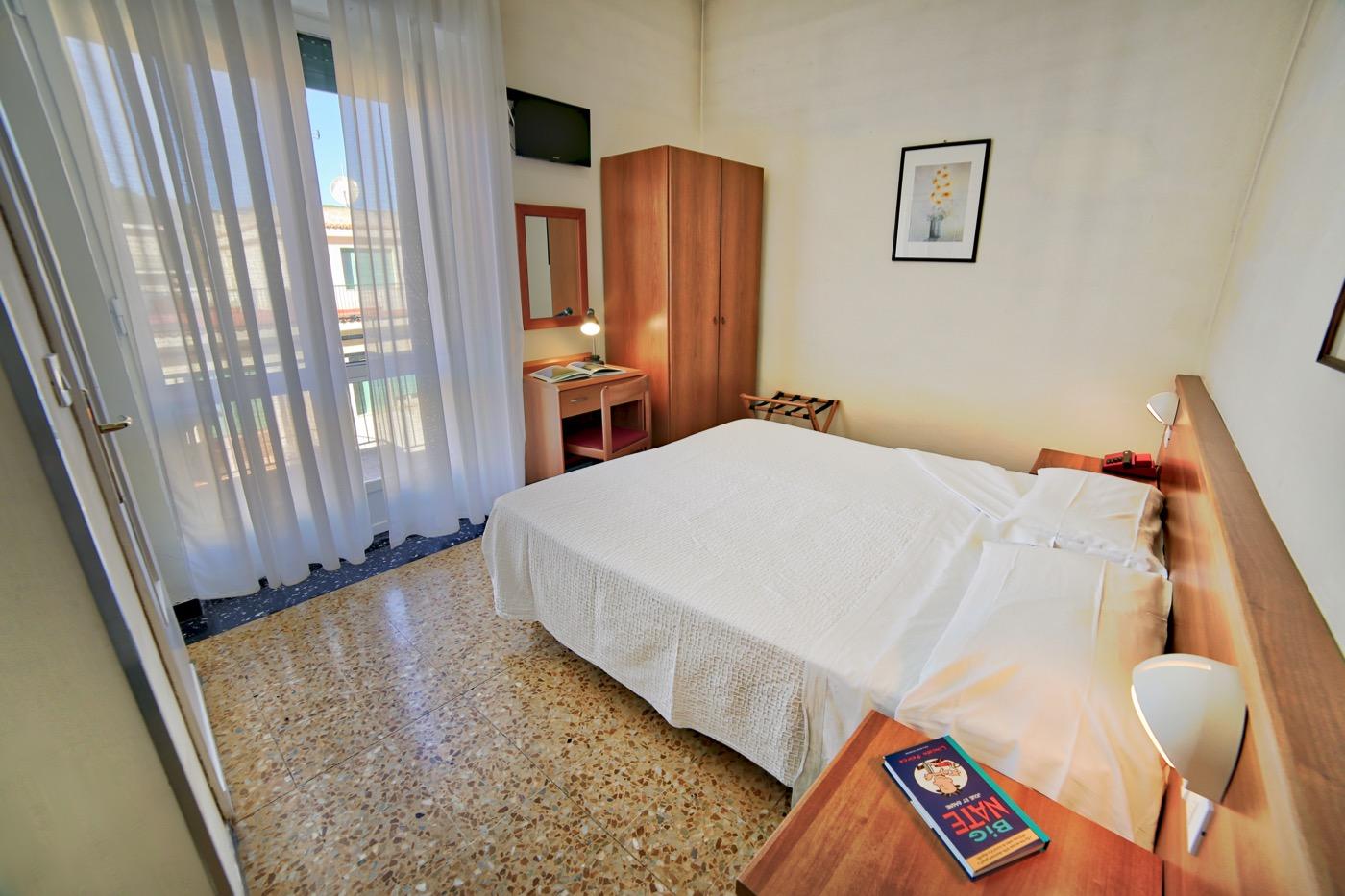 Hotel Mayola camera standard